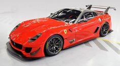 Ferrari 599XX Evo charity auction: Ferrari raises 2.3M for earthquake relief