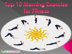 Do exercise and stay healthy #fitness