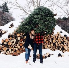 Christmas All Year - winterhappinessandwarmth:   I on We Heart It -...