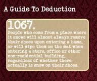 A Guide to Deduction--1067