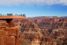 Grand Canyon - Colorado, USA