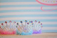 Birthday Party Ideas - Blog - PASTEL PRINCESSPARTY
