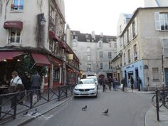 Domingo, é no Marais!