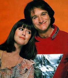 The Very First Show of Mork and Mindy! - http://reachmorenow.com/the-very-first-show-of-mork-mindy/