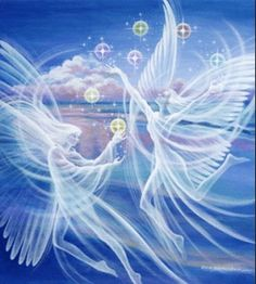 Star Dolphin Gallery - Angel Realm - 53 Spirit of the Sand and Sea I Believe In Angels, Ascended Masters, Angels Among Us, Palm Of Your Hand, Guardian Angels, Visionary Art, Angel Art, Oracle Cards, Love And Light