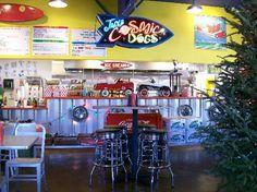 Jack's Cosmic Dogs, Charleston - Restaurant Reviews - TripAdvisor