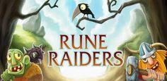 Download Rune Raiders v1.0.8 APK