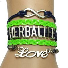 Infinity Love Herbalife Bracelet
