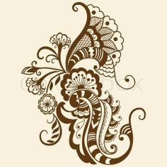 5769465-363721-vector-abstract-floral-elements-in-indian-mehndi-style-abstract-floral-vector-illustration-design-element.jpg (480×480)
