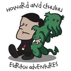 Howard and Cthulhu