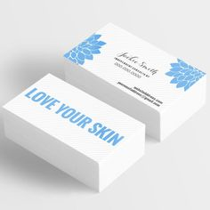 business-card-mock-up-instagram-04 // great for rodan and fields, photographer business card, interior designer business card, professional business card templates, business card template
