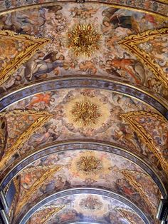 Iglesia Santo Domingo o El Escorial de Levante (s. XVII - XVIII). Orihuela. 21/01/2014.