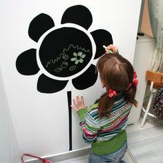Huele a que serán grandes artistas :) Vinilos decorativos para niños Chispum.