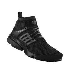 8844cce1d5fab Nike Air Presto Ultra Flyknit iD Men s Shoe Sock Dart, Sneakers Nike, Nike  Shoes