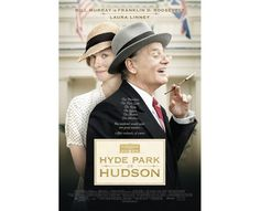 Palm Springs Film Society member's screening 'Hyde Park on Hudson' this Tuesday