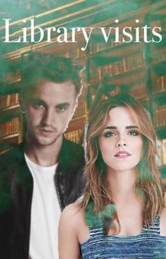 Read Chapter 11 from the story Library visits by _SilverTongue (wannabe_author) with reads. Hermione and Ginny were sitting down b. Hermione Granger Fanfiction, Emma Watson, Dramione Fan Art, Broken Love, Chapter 3, Cassandra Clare, Slytherin, Love Songs, Affair