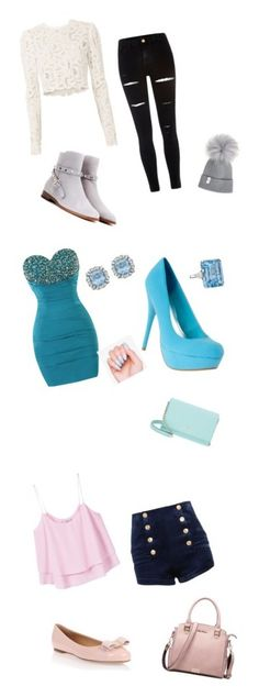 """""""Times Out"""" by serenamaie on Polyvore featuring A.L.C., River Island, Valentino, Betteridge, Kate Spade, Pierre Balmain, MANGO and Salvatore Ferragamo"""