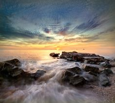 Pantai Remis Malaysia   by theamhoel