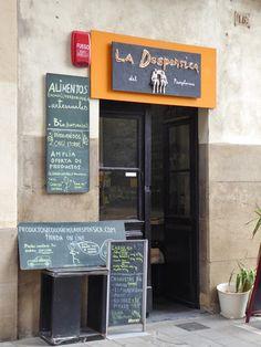 Adoquines y Losetas.: La Despensica
