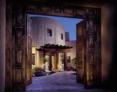 The Boulders Resort & Golden Door Spa Arizona. A place to relax with girlfriends or your love:)