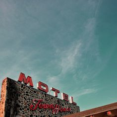 Town House Motel - Hightstown, NJ. | Flickr - Photo Sharing!