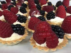 Chef's selection of desserts #Catering #CGCEvents #Food #Barnsley #OakwellStadium #events #venue #Yorkshire