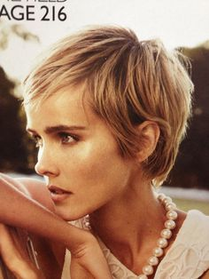 Love this cut courtesy of Vogue Australia, December 2013 issue