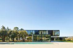 OZ House,© Bruce Damonte
