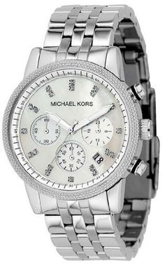 Michael Kors Watches Silver Chronograph with Stones Watch https://www.carrywatches.com/product/michael-kors-watches-silver-chronograph-with-stones-watch/ Michael Kors Watches Silver Chronograph with Stones Watch  #Chronographwatch #silverwatches More chronograph watches : https://www.carrywatches.com/tag/chronograph-watch/