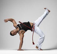 jogo capoeira