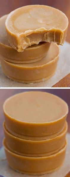 Clean Eating Almond Butter Fudge – no-bake, vegan, gluten-free, and sugar-free options! I first wrote about this almond butter fudge in my post on Why I Gave Up Running. A lot has changed in the almo Sugar Free Desserts, Sugar Free Recipes, Low Carb Desserts, Low Carb Recipes, Cooking Recipes, Sugar Free Fudge, Diet Desserts, Deserts For Diabetics, No Sugar Cookies