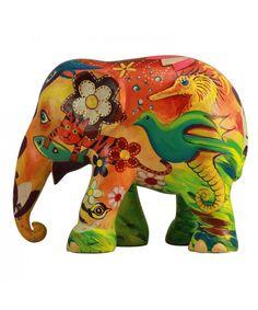 Elephant Parade Lill Mimi - 15cm