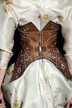 corset haute couture - Buscar con Google