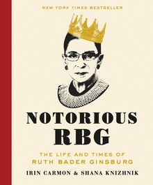 Supreme Court Justice Ruth Bader Ginsburg never asked for fame—she was just trying to make the world a little better and a little freer. But along the way, the feminist pioneer's searing dissents and steely strength have inspired millions.