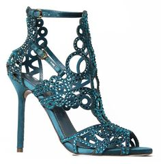Sergio Rossi 2013 Resort Collection- these shoes are calling out to me.