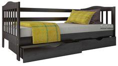 Детские кровати для мальчиков, интернет магазин мебели sofino.ua