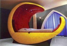 fun bed