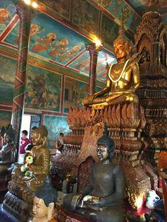 A visitors guide - Phnom Penh