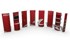 Modular Exhibits Perfect for Growth and Change - ISOframe Trade Show Design, Portable Display, Banner Stands, Exhibit, 10 Years, Evolution, Goals, Change, Blog