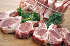 The 5 Best Cuts of Lamb To Cook at Home | Blue Apron Blog