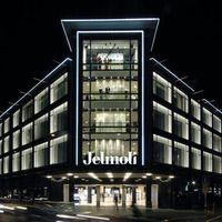 Jelmoli, Zurich (Switzerland) | Euro Shop Retail Design Award
