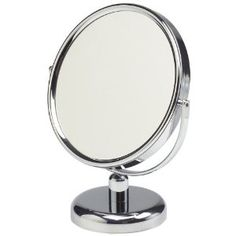 Swissco Chrome Standing Mirror 7 Inch, 1X/10X, 2.5-Pound (Misc.)  http://www.amazon.com/dp/B0001NLVYK/?tag=goandtalk-20  B0001NLVYK