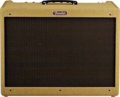 Blues Deluxe™ Reissue | Fender Guitar & Bass Amplifiers | Fender Amps