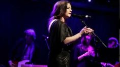 "Carrie Manolakos, a former Broadway actress who made her mark as Sophie Sheridan in Mamma Mia!, is promoting her upcoming debut album Echo with the release of a climactic ""Creep"" cover she performed earlier this month at Le Poisson Rouge in Greenwich Village."