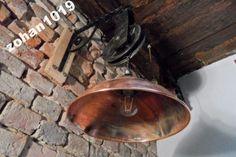 KINKIET INDUSTRIAL STEAMPUNK (5964679078) - Allegro.pl - Więcej niż aukcje.