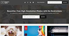 Negative Space: fotos gratuitas hd sin restricciones