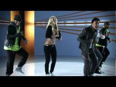 Crazy Love by Mara ft Beto Perez  I learned this dance in Zumba on Tuesday!