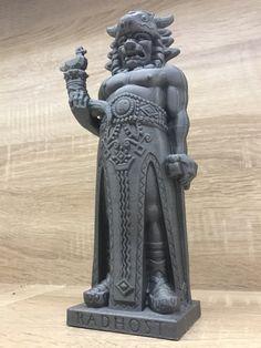 Slavic god Radegast