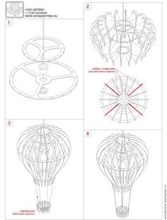 DXF Lamp files for laser luminaire whale Layouts Instant