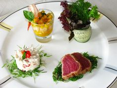 FOOD PRESENTATION, FOOD DESIGN: ART, DECORATION AND GARNISH: May 2011